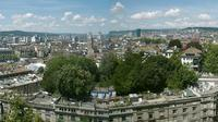 Zurich: Panorama - Day time