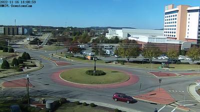 Thumbnail of Huntsville webcam at 11:07, Sep 22