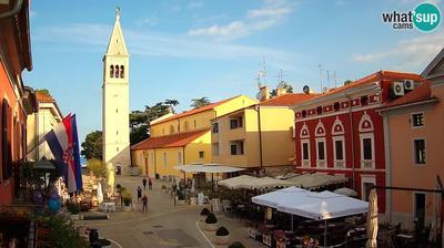 Novigrad: Big Square