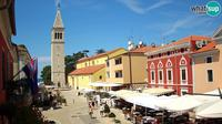 Novigrad: Big Square - Jour