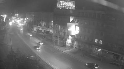 Webkamera Varna: Hristo Botev Boulevard