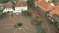 Westerstede: Webcam von Westersteder Kirkturm - Day time