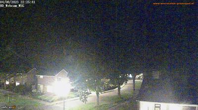 Grootegast › Nord-ouest: Groningen