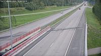 Lappeenranta: Tie - Viipurintie - Imatralle - Overdag