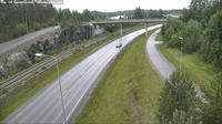Savonlinna: Tie - Hevonp��nniemi - Savonlinnaan - Actuales