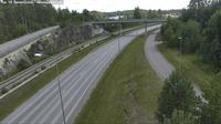 Savonlinna: Tie - Hevonpäänniemi - Savonlinnaan - Day time