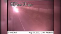 Seattle: I- at MP .: Madison St Express Lanes - Actuelle