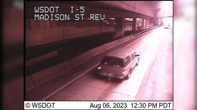 Seattle live webcam – Lige nu