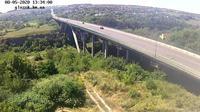 Kamianets-Podilskyi > South-West: Kamyanets-Podilsky - Khmelnytskyi - Bridge - Current