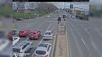 Christchurch › West: SH Colombo St - Dagtid