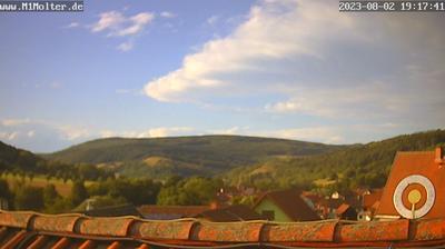 Thumbnail of Frankenheim webcam at 8:05, Feb 27