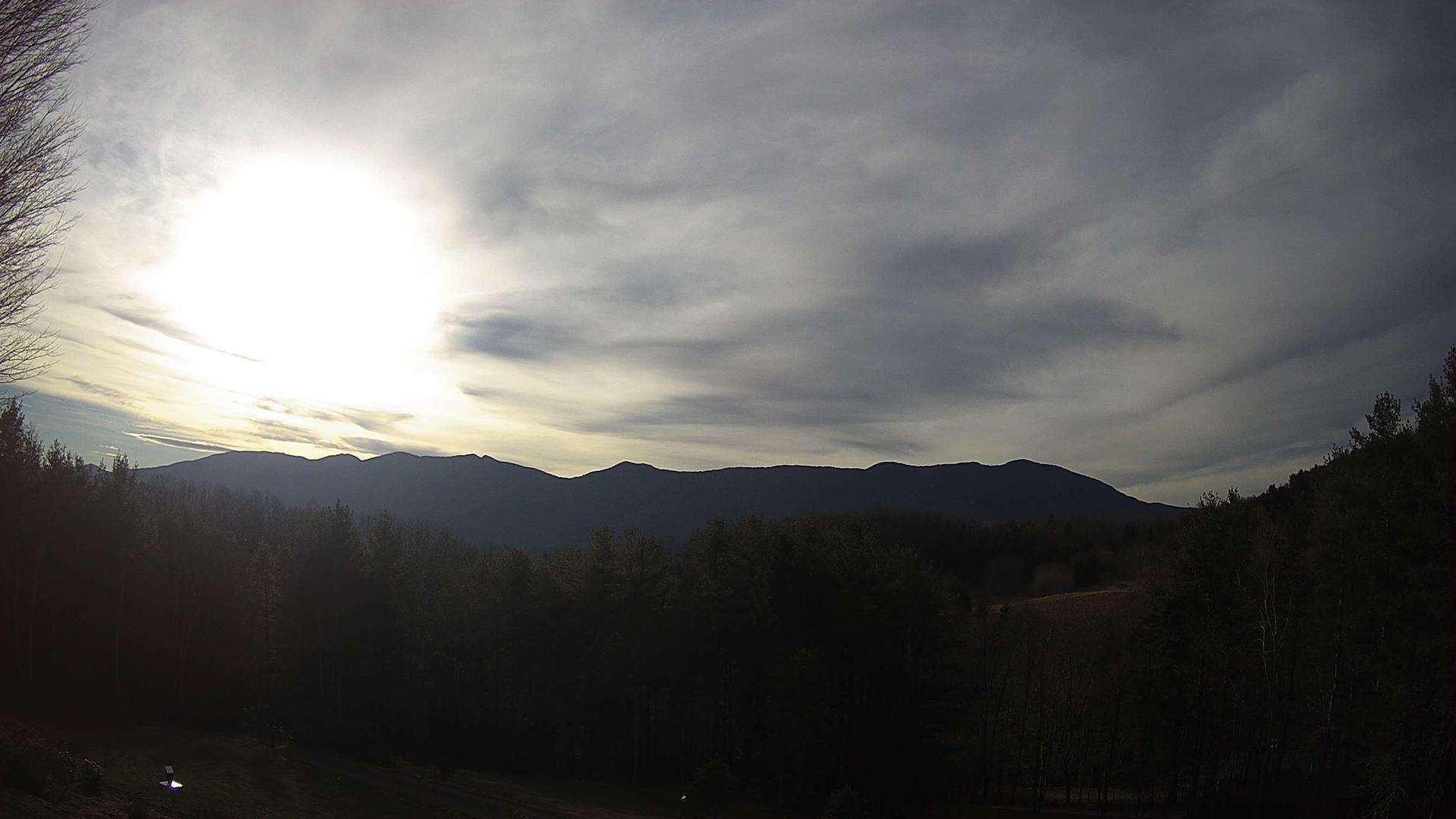 Webkamera Black Mountains › West: United States