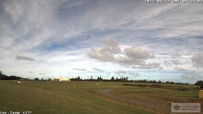 Vue webcam de jour à partir de Norfolk Island › South: Island