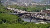 Rio de Janeiro: Linha Vermelha - Actual