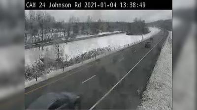 Tageslicht webcam ansicht von Fivemile Point › North: I at VMS (Johnson Road)