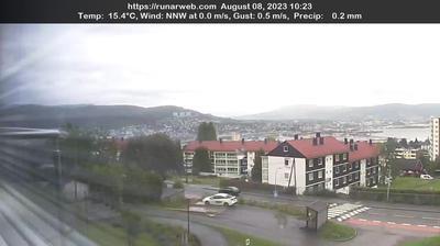 Drammen daglys webkamera bilder