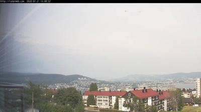 Drammen Live webkamera - nå
