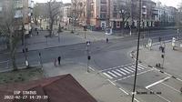 Kherson: Suvorova Street - El día