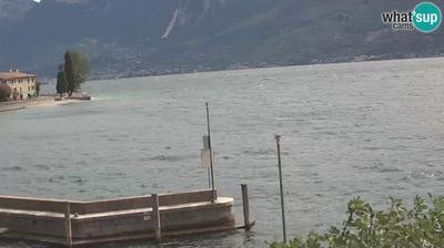 Porto di Tignale