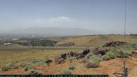 North Valley: NOAA Reno - El día