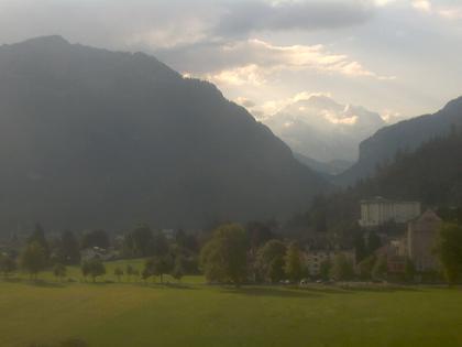Interlaken: Jungfrau Region