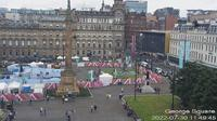 Glasgow: George Square - 121 Corsock St - Current