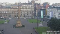 Glasgow: George Square - 121 Corsock St - Actual