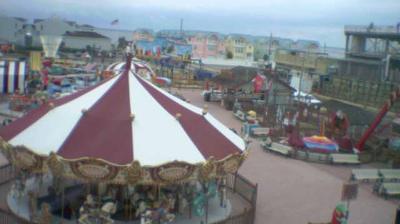 Webcam North Beach Haven: Fantasy Island, 320 Seventh Str