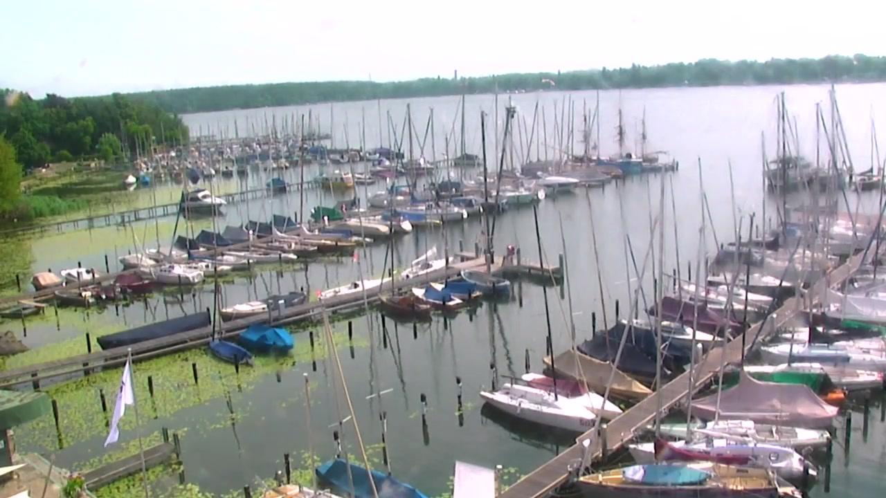 Webcam Greater Wannsee: VSaW