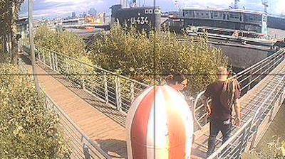 Thumbnail of Hamburg webcam at 6:03, Jun 17