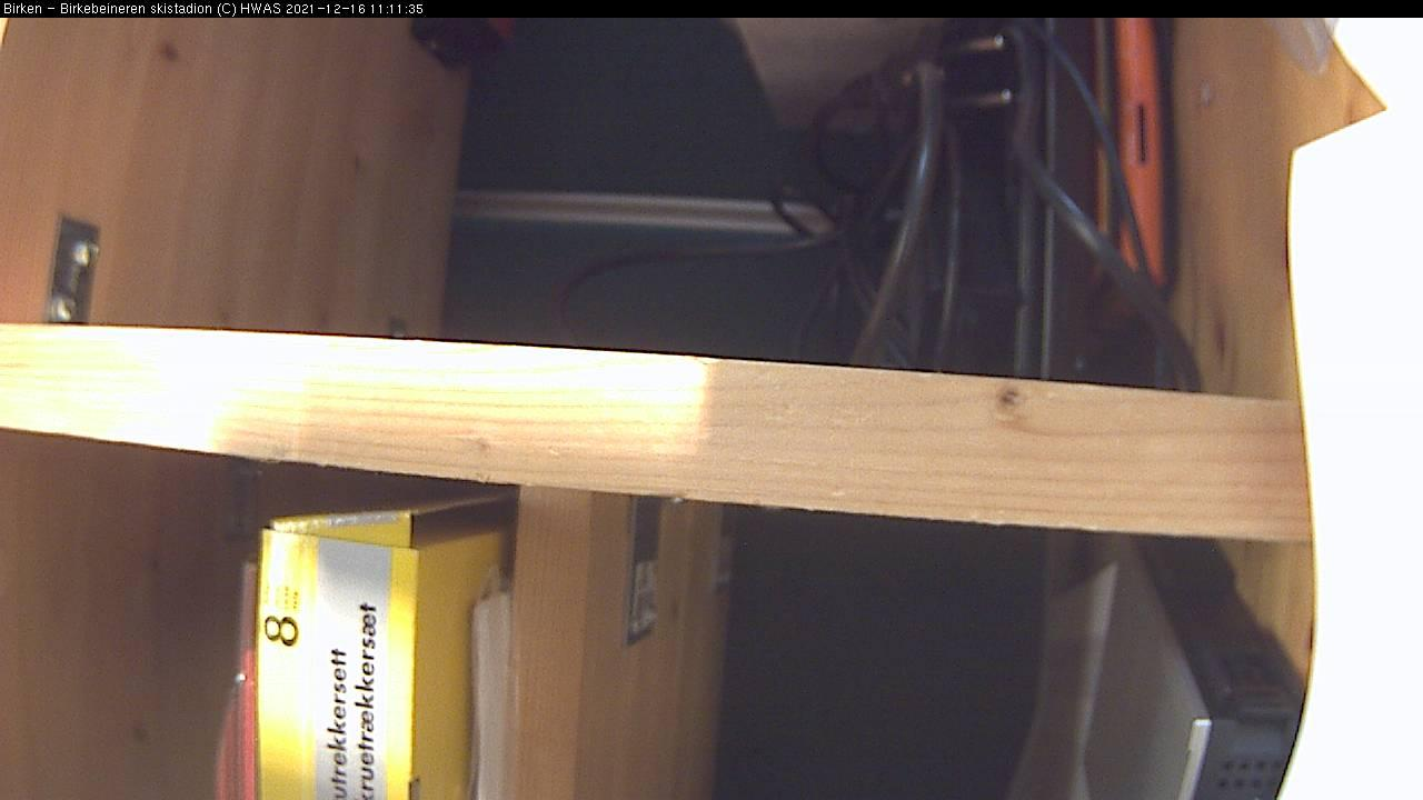Webcam Kroken: Birkebeineren skistadion