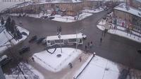 Kopeysk: г. Копейск, перекресток ул. Победы - Славы - Recent