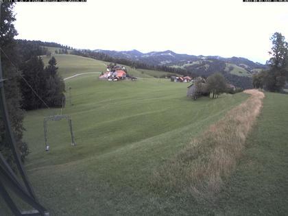 Bäretswil: Skilift Ghöch Mastenlift