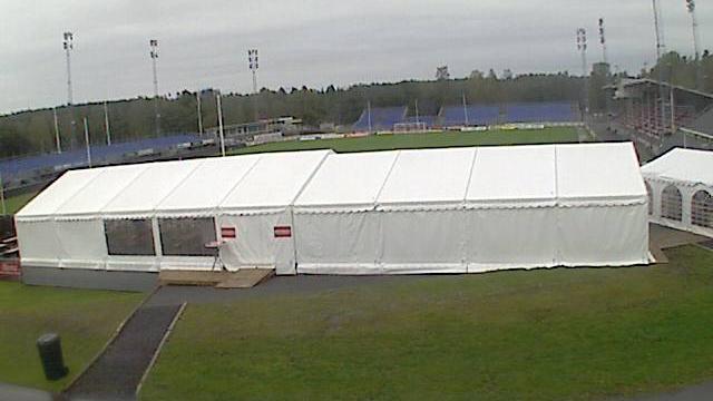 Webcam Degerfors: Stora Valla Live