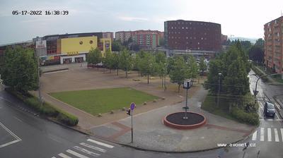 Webkamera Otrokovice