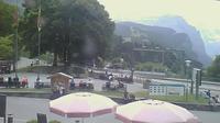 Wengen: Jungfrau - Dagtid