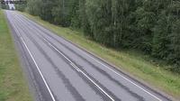 Tohmajärvi: Tie - Overdag