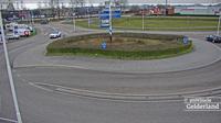 Eefde: Ng rondweg de Mars, Zutphen - Overdag