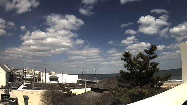 Webcam Rehoboth Beach: FunlandCAM1