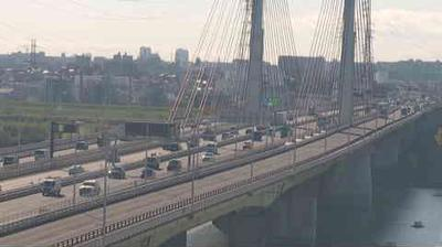 Webcam Shimotoda: Toda − Research Center − City View