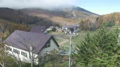 Webcam 切明: Yamanouchi − Shiga Kogen − Ski Resort − Hotel