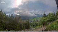 Davos: Schatzalp-Bahn - Actuales