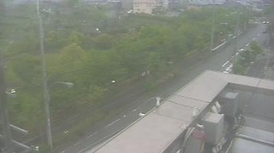 Webkamera Fukuchiyama: Castle View