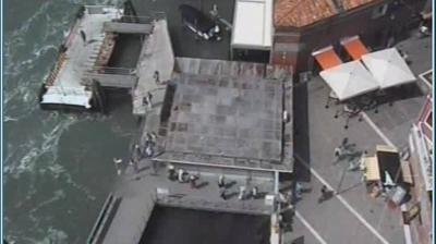 Webcam Murano: Faro di − Shipstation