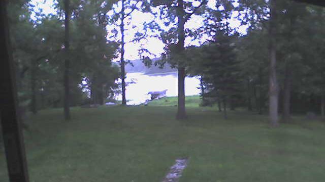 Webcam Lavinia: Stump Lake (2.5 E Bemidji)