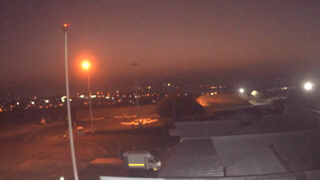 Webcam Pelham › North-West: Pietermaritzburg Airfield FAP