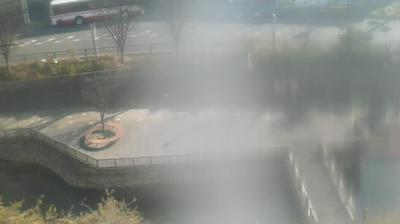 Webcam 寝屋川市: Neyagawa Station (寝屋川市駅)