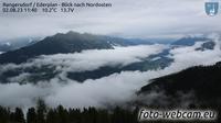 Zwischenbergen: Rangersdorf - Ederplan - Blick nach Nordosten