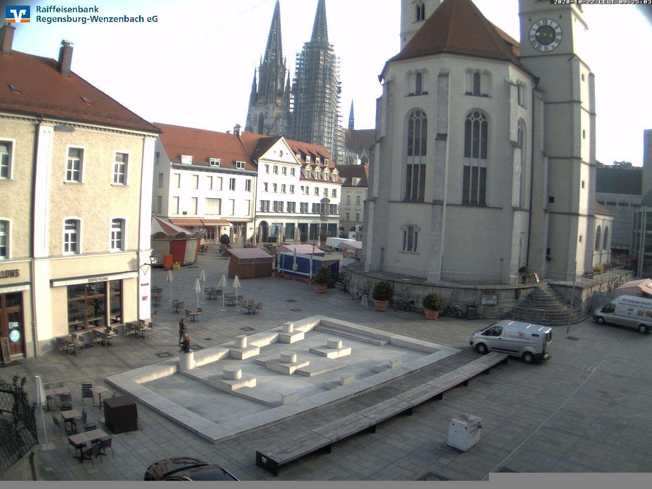 Biowetter Regensburg