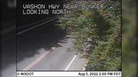 Burien > North: WSF Vashon Hwy & Bunker (North) - Recent